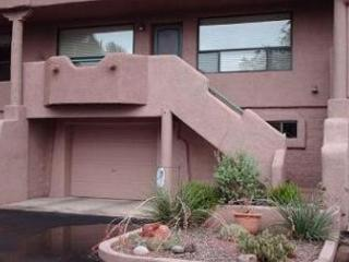 Keyless Entry System - Condo located right in the heart of West Sedona and is