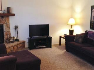 Comfortable Town home in the Canyon Mesa Golf Resort, Village of Oak Creek