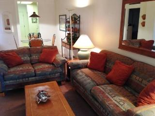 Cozy, cute little Condo in popular West Sedona Neighbohood