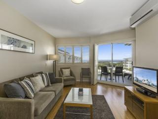 MAN3301 ABSOLUTE OCEAN VIEW 2 BED APARTMENT, Kingscliff