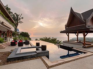 Surin Villa 4198 - 7 Beds - Phuket