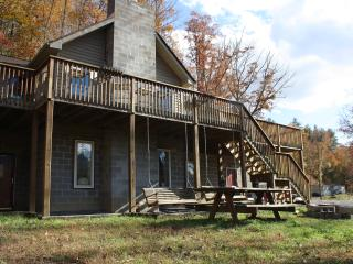 Windrock Bed and Breakfast, Oliver Springs