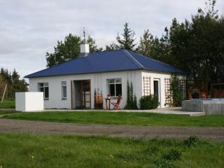 Jaðar, Borgarnes