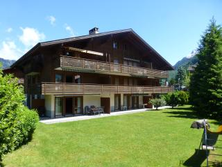 Apartment Enzian, Wilderswil
