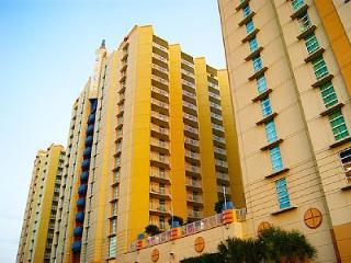 Wyndham Ocean Boulevard 2 Bedroom Rental, North Myrtle Beach