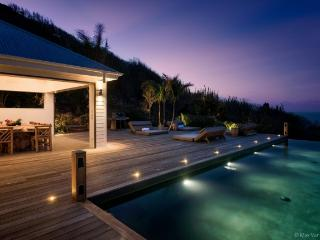 Villa Coco Rock St Barts Rental Villa Coco Rock, Grand Cul-de-Sac