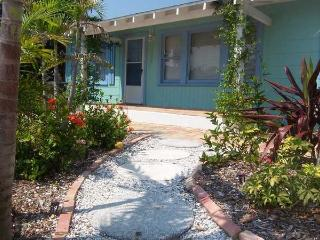 Sea Palm Cottage ~ RA43462