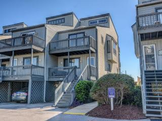 Shipwatch II 221 Oceanfront! | Community Pool, Internet, North Topsail Beach