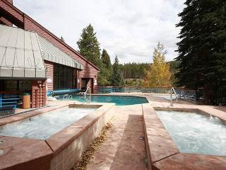 Iron Horse Resort 5064, Stanley