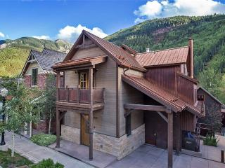 HAVEN ON SOUTH OAK, Telluride