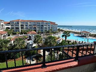 309-A Villa Capriani - Gorgeous Views, Pools, Hot Tubs, Restaurant, Beach Access, North Topsail Beach
