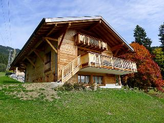 4 bedroom Villa in Villars, Alpes Vaudoises, Switzerland : ref 2296394, Villars-sur-Ollon