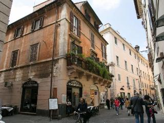 Charming Apartment in the Historic Center of Rome - Campo dei Fiori - Trajan