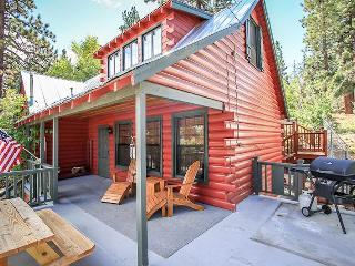 Big Bear Stay #1538, Big Bear Region