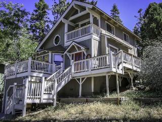 Moonridge Hideaway  #1449, Big Bear Region