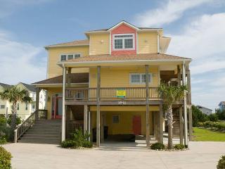 Casa de la Playa, Emerald Isle