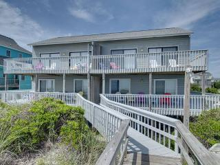 Deckhouse West, Emerald Isle