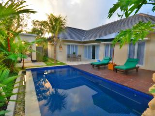 Tropical Dream Villas no.3