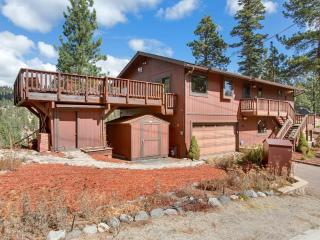 Lodge Above the Pines ~ RA62712, Stateline