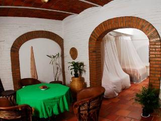 Apartamento inferior en Sayulita Beach House