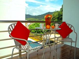 New Sea Views apartment in Patong