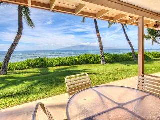 Picturesque House with 3 BR, 2 BA in Lahaina (Puamana 150-4 (3/2) Superior OF)