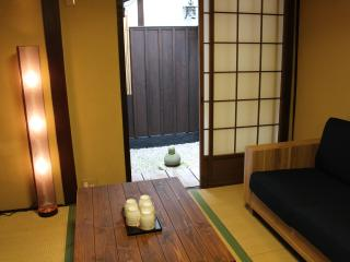 Kyoto Gion Secluded Traditional House