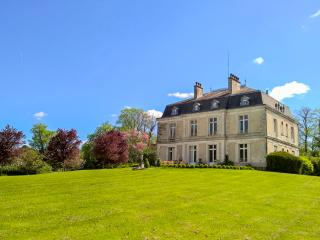 Chateau Clauzure, Saint-Paul-Lizonne