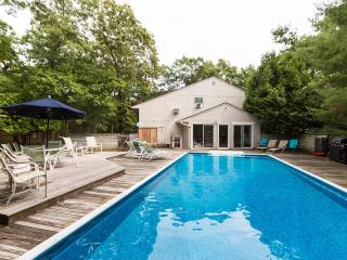 5 bedrooms East Hamptons house w/ pool, WiFi, BBQ