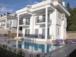 The Retreat Villa, Oludeniz