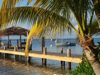 Kai Rumba, Grand Cayman