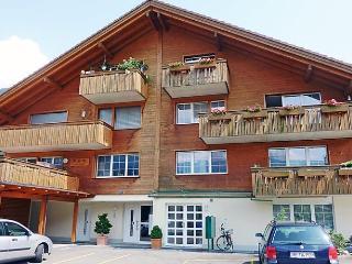Jungfrau, Wilderswil