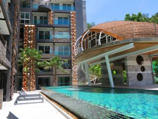 Luxury Seaview Apartment Patong