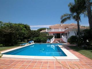 Villa with pool,terrace Marbel, Marbella