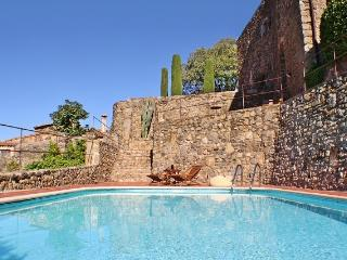 CB446 - Stunning country masia in unrivalled place, Foixa