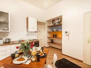 Masna 2 apartment in StaréMesto with WiFi & lift.