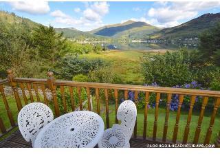 Cobbler View No. 2, Lochgoilhead