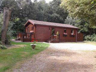 Alderwood Lodges, Burnside Lodge, Diss