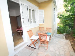Great apartment 2bdrs near Rafaello beach, Herceg-Novi