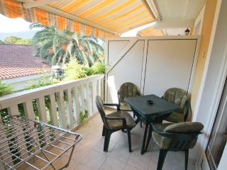 Cozy apartment near Rafaello beach, Herceg-Novi