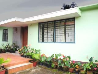 This is a dedicated private home stay at Madikeri