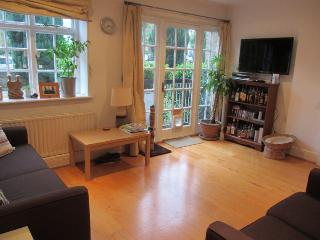 London NW3 Hampstead - Stylist 2 bedroom flat