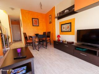Smart 2B apt near the beach, Costa Adeje, Callao, Callao Salvaje