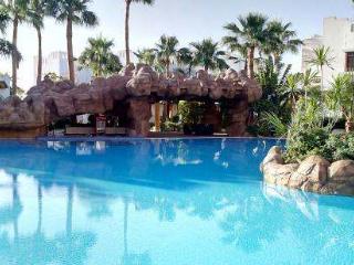 Sharm el sheik really  relax delta sharm