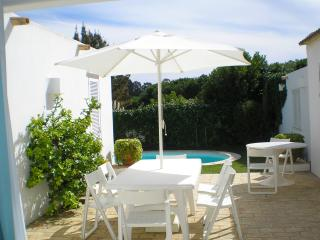 On The Beach and in a Farm!, Albufeira