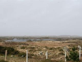 Detached House with superb and scenic Connemara