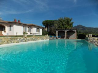Villa Spina, Vicchio