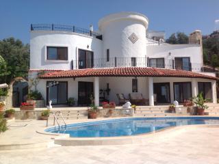 Holiday Rental Luxury Villa in Kalkan