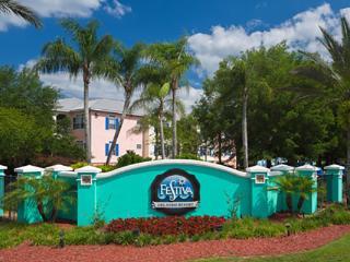 Festiva Orlando Resort: 1-Bedroom / Sleeps 4, Kissimmee