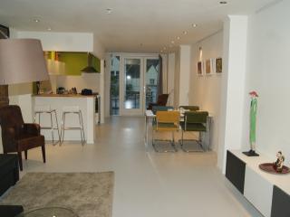 Stijlvol nieuw appartement in het centrum van Breda